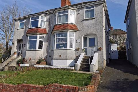 3 bedroom semi-detached house for sale - Cefn Coed Crescent, Cockett, Swansea