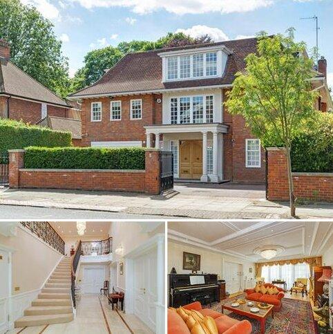 10 bedroom detached house for sale - Sheldon Avenue. N6