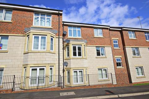 2 bedroom apartment to rent - Highfield Rise, Chester Le Street