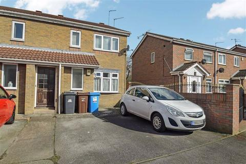 1 bedroom apartment for sale - Bannister Drive, Hull, HU9