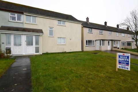 4 bedroom semi-detached house for sale - Parcllyn