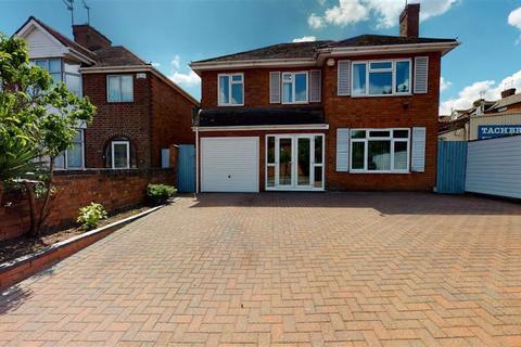 5 bedroom detached house for sale - St Helens Road, Leamington Spa