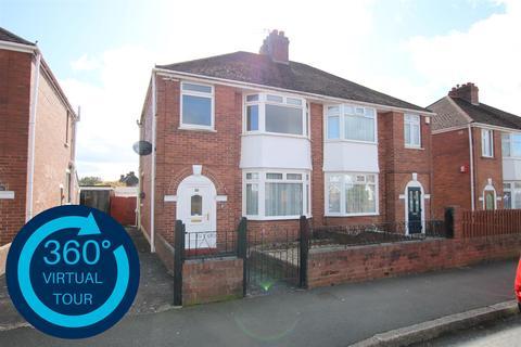 3 bedroom semi-detached house for sale - Summerway, Exeter