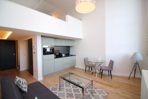1 bedroom flat to rent - McDonald Road, Flat 35