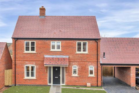 3 bedroom detached house for sale - Mill Street, Kineton, Warwick