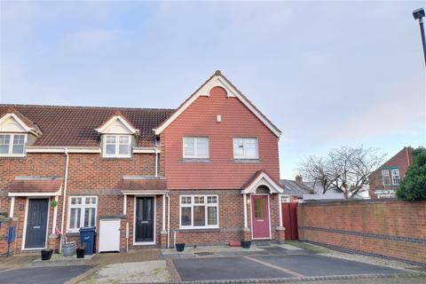 3 bedroom end of terrace house for sale - Roker Park Close, Roker, Sunderland
