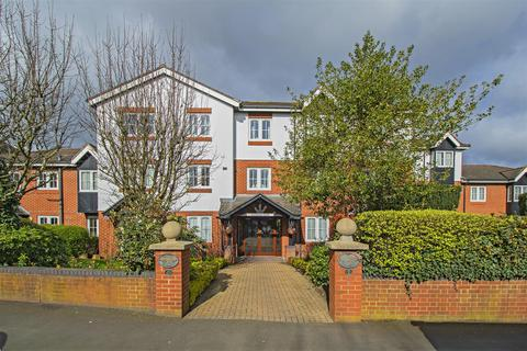 1 bedroom retirement property for sale - Woodmere Court,  Avenue Road, Southgate N14 4BW