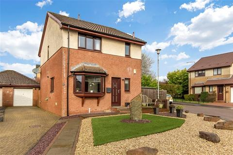 3 bedroom detached house for sale - Ballantyne Place, Livingston