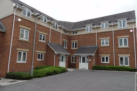 2 bedroom apartment for sale - Hill End Crescent, Armley, Leeds, West Yorkshire, LS12