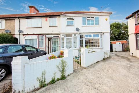 3 bedroom end of terrace house for sale - Raleigh Road, Southall