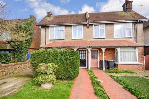 4 bedroom semi-detached house for sale - Dumpton Park Drive, Ramsgate, Kent