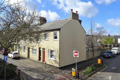 3 bedroom end of terrace house for sale - Hemingford Road, Cambridge