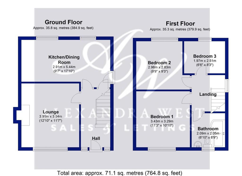 Floorplan: 22 Seaford Road, Harwood.jpg