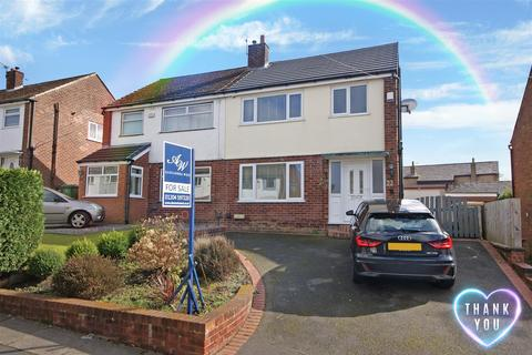 3 bedroom semi-detached house for sale - Seaford Road, Harwood, Bolton