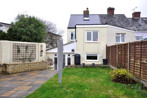 3 bedroom end of terrace house to rent - Station Road Pinhoe