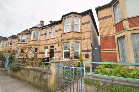 2 bedroom flat to rent - Brynland Avenue