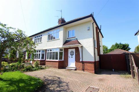 3 bedroom semi-detached house to rent - Carmel Road South, Darlington