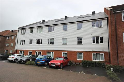 2 bedroom flat for sale - Mere Road, Dunton Green, Sevenoaks