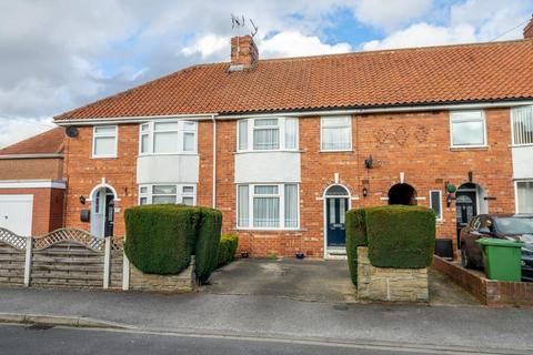 3 bedroom terraced house for sale - Wheatlands Grove, York