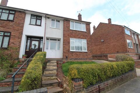 3 bedroom semi-detached house for sale - Denham Avenue, Allesley Park, Coventry
