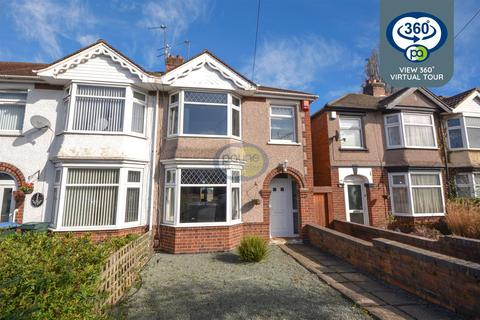 3 bedroom end of terrace house for sale - Sewall Highway, Wyken, Coventry