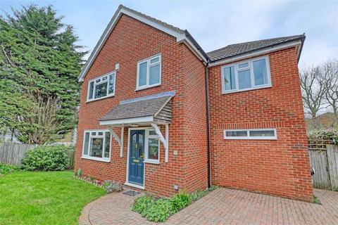 4 bedroom detached house for sale - Lawrie Park Gardens, Sydenham