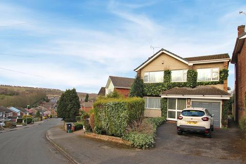 3 bedroom detached house for sale - Gunthorpe Road, Gedling, Nottingham