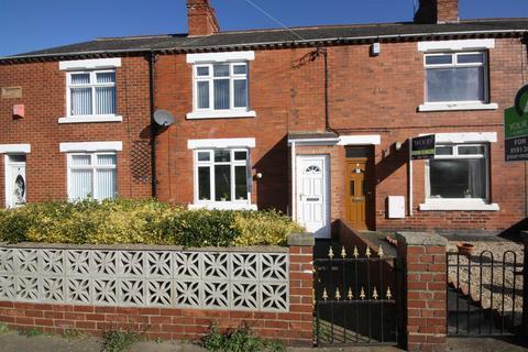 2 bedroom terraced house for sale - Poplar Terrace, Chester Le Street