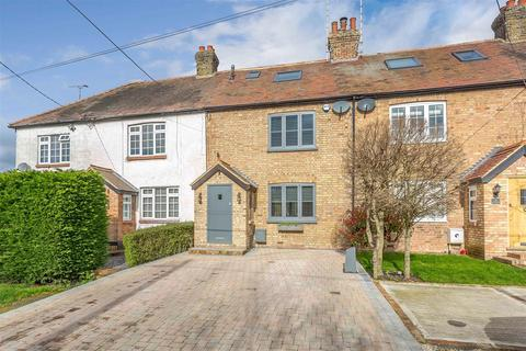 3 bedroom terraced house for sale - Coxes Farm Road, Billericay