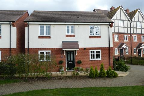 3 bedroom detached house for sale - Bowyer Square, Knowle, Solihull, B93 0FE