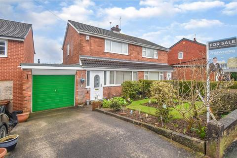 3 bedroom semi-detached house for sale - Bankhouse Drive, Congleton