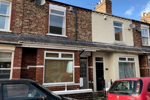 2 bedroom terraced house to rent - Falsgrave Crescent, Burton Stone Lane
