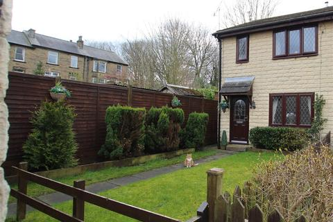 3 bedroom terraced house for sale - Marne Court, Clayton, Bradford
