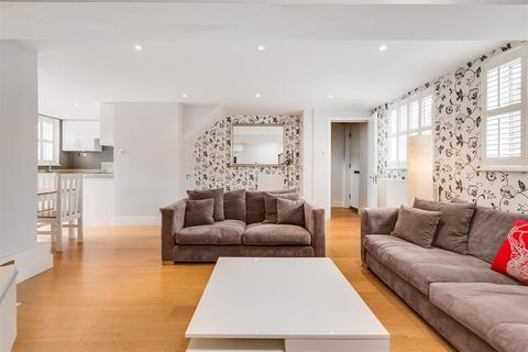2 bedroom end of terrace house to rent - Graham Road, London