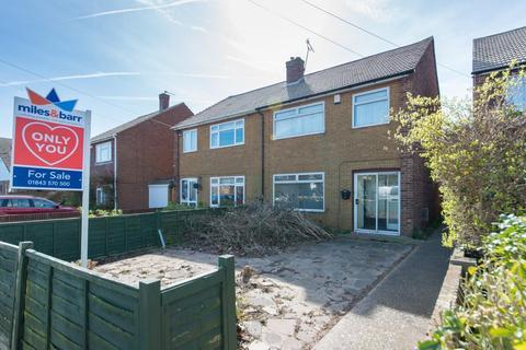 3 bedroom semi-detached house for sale - Winterstoke Way, Ramsgate