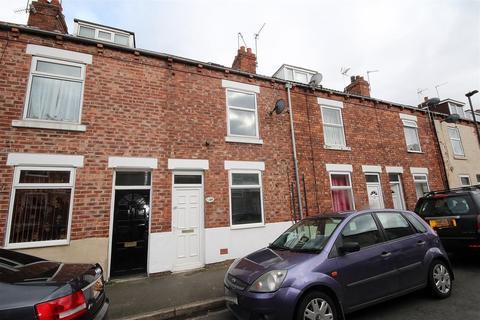 3 bedroom terraced house for sale - Buller Street, Selby