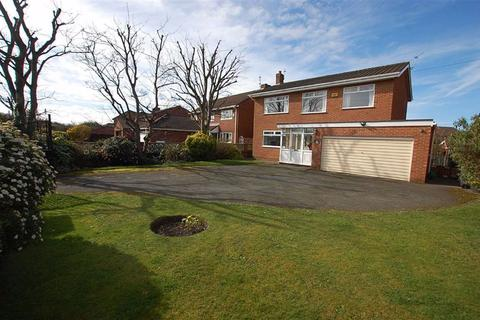 4 bedroom detached house for sale - The Serpentine North, Blundellsands, Liverpool
