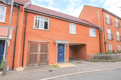 2 bedroom coach house for sale - Chaundler Drive, Aylesbury