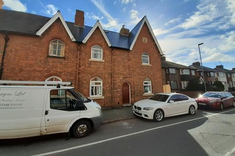 2 bedroom ground floor flat to rent - Ground Floor Flat, 839 Melton Road, Thurmaston, Leicester, LE4