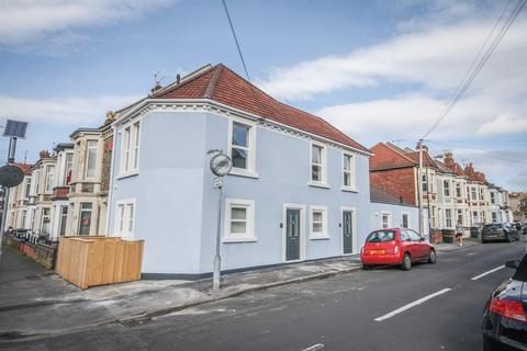 1 bedroom flat for sale - Elmdale Road, Bedminster, Bristol, BS3 3JD