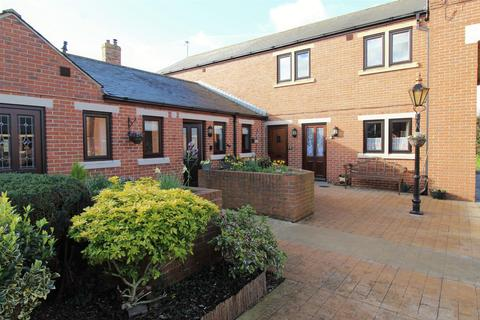 1 bedroom apartment for sale - Back Lane, Sowerby, Thirsk, YO7 1ST