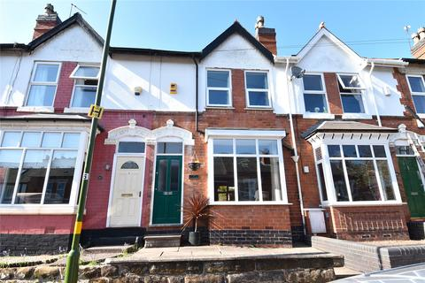 3 bedroom terraced house for sale - Beaumont Road, Bournville, Birmingham, B30