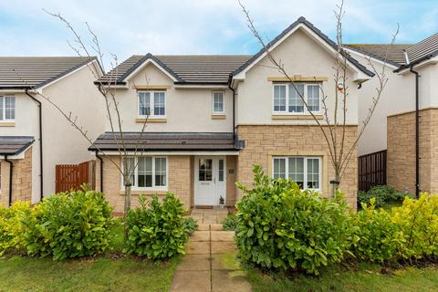 4 bedroom detached house for sale - Millcraig Place, Winchburgh, Broxburn, EH52