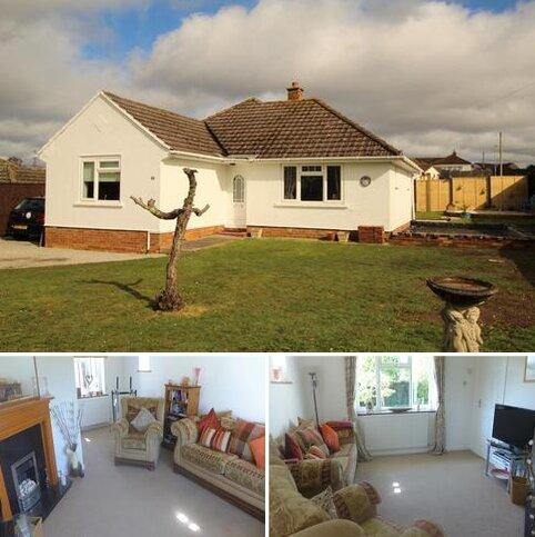 2 bedroom detached bungalow for sale - Clayford Avenue, Ferndown BH22