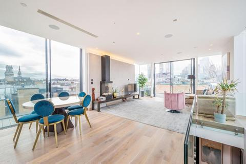 3 bedroom penthouse for sale - Hoxton Square, Hackney