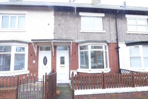 2 bedroom terraced house to rent - Arcadia Terrace, Blyth, Northumberland, NE24 3JX