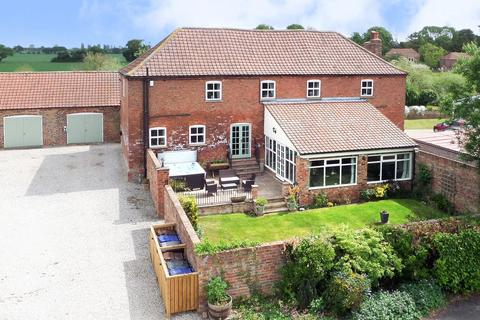 4 bedroom barn conversion for sale - Roscarrs, East Common Lane, Selby