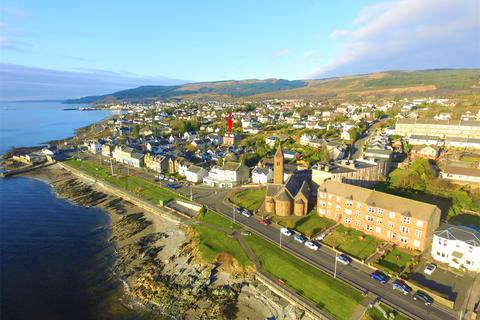 2 bedroom flat for sale - 1/1, Borland Park, 67 Marine Parade, Kirn, DUNOON, PA23 8HF