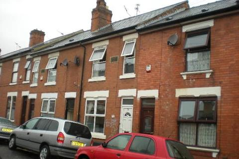 3 bedroom terraced house to rent - Becher Street, Derby, Derbyshire, DE23