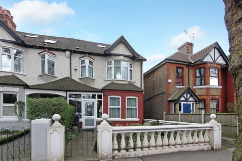 4 bedroom house for sale - Boston Manor Road, Brentford, London, TW8